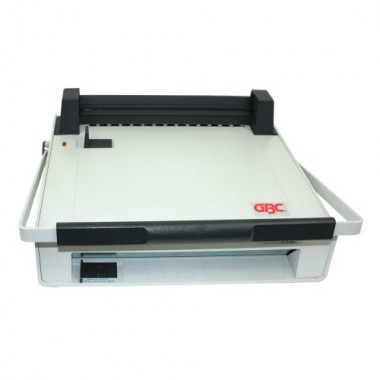 Gbc V800pro Velobind System One Binding Machine Binding